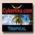 Cybertika Tropical